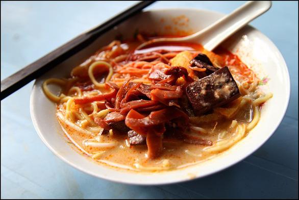 7 quán ăn nhất định phải thử khi đến Penang - Ảnh 6.