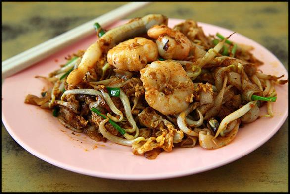 7 quán ăn nhất định phải thử khi đến Penang - Ảnh 4.