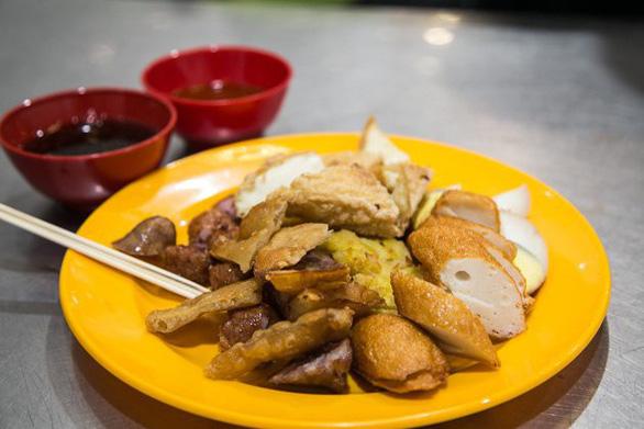 7 quán ăn nhất định phải thử khi đến Penang - Ảnh 1.