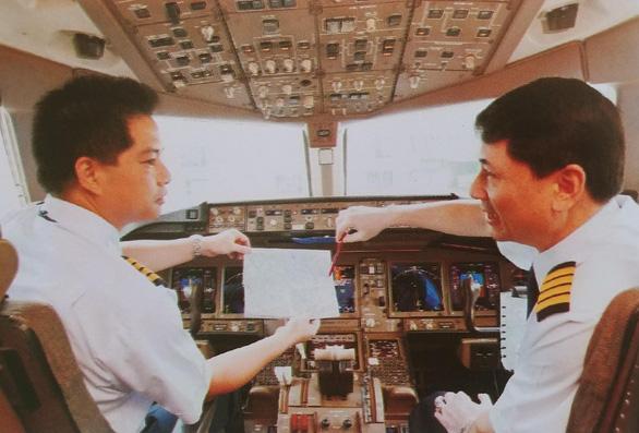 Từ Air Việt Nam đến Vietnam Airlines - Ảnh 3.