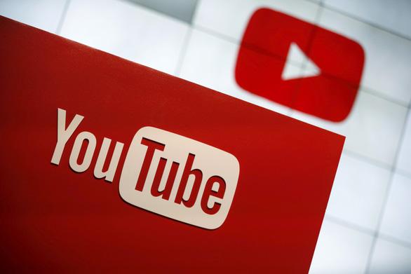 YouTube bắt đầu gắn nhãn tài khoản có tài trợ của chính phủ - Ảnh 1.