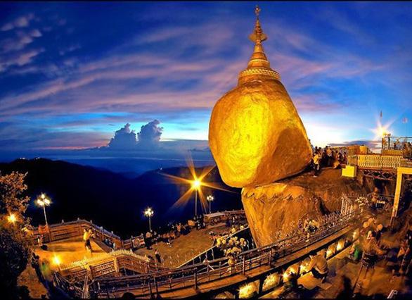 Ngày xuân hành hương về cõi Phật - Ảnh 9.