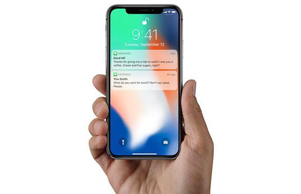 Liệu bò có thể mở khóa iPhone X bằng Face ID? - Ảnh 1.