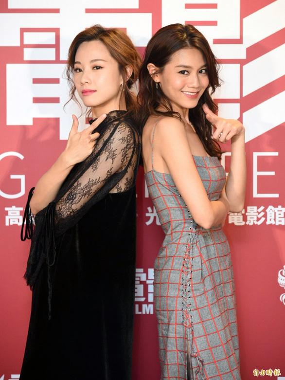 Phim của Cổ Thiên Lạc nhận 9 đề cử Kim Tượng Hong Kong - Ảnh 5.