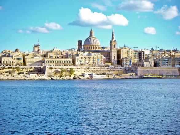 7 cách khám phá quốc đảo xinh đẹp Malta - Ảnh 1.