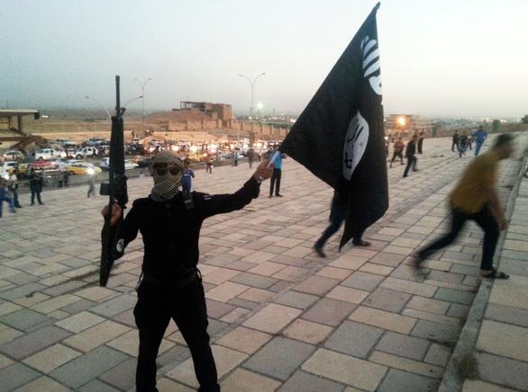 Chuyên gia Mỹ: không nên thổi phồng nguy cơ khủng bố IS hồi hương - Ảnh 1.