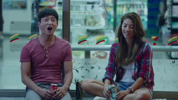 Nhộn nhịp diễn đàn tài chính điện ảnh Hong Kong - châu Á - Ảnh 5.