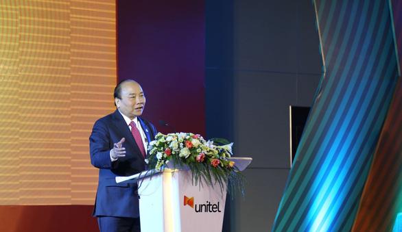 Liên doanh của Viettel tại Lào là mô hình hợp tác thành công - Ảnh 1.