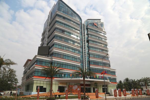 Liên doanh của Viettel tại Lào là mô hình hợp tác thành công - Ảnh 2.