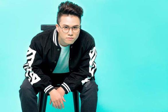 Tia Hải Châu và nhạc sĩ Ông bà anh tung ca khúc mừng Valentine - Ảnh 3.