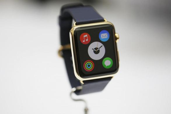 Giáo sư Mỹ kiện Apple đánh cắp bản quyền phát minh đo nhịp tim - Ảnh 1.