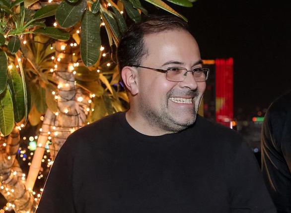 Trương Ngọc Ánh hợp tác cùng Hollywood với Đêm hoàng đạo - Ảnh 3.