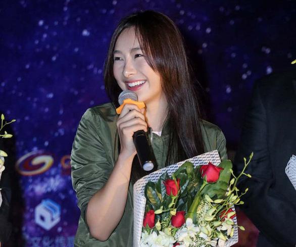 Trương Ngọc Ánh hợp tác cùng Hollywood với Đêm hoàng đạo - Ảnh 5.