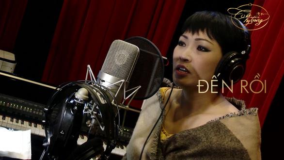 Phương Thanh, Thu Phương tham gia MV Tết là hi vọng - Ảnh 2.