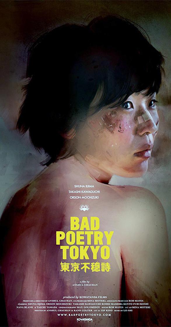 Cô Ba Sài Gòn tranh giải tại Liên hoan phim châu Á Osaka - Ảnh 5.