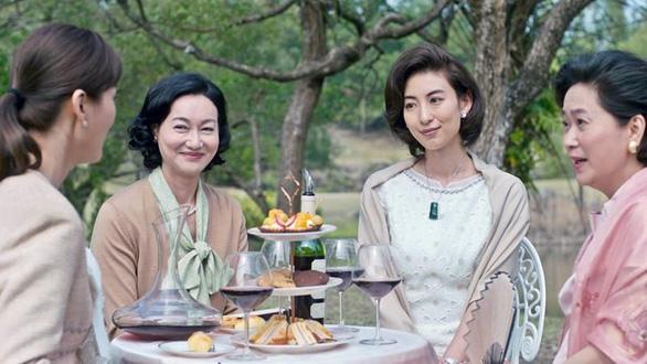 Cô Ba Sài Gòn tranh giải tại Liên hoan phim châu Á Osaka - Ảnh 7.