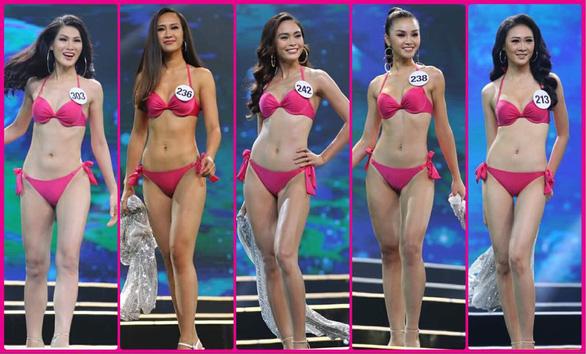 HHen Niê đăng quang Hoa hậu Hoàn vũ Việt Nam 2017 - Ảnh 31.