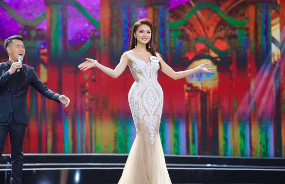 HHen Niê đăng quang Hoa hậu Hoàn vũ Việt Nam 2017 - Ảnh 23.