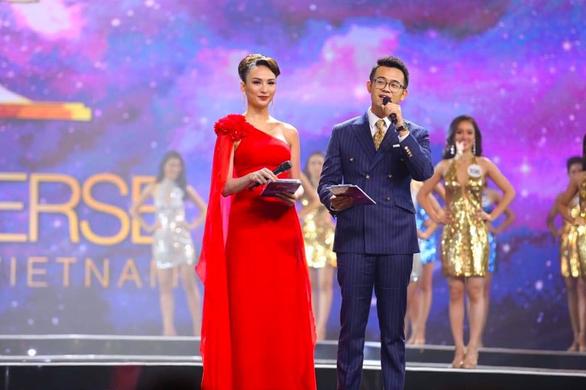 HHen Niê đăng quang Hoa hậu Hoàn vũ Việt Nam 2017 - Ảnh 40.