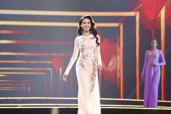 HHen Niê đăng quang Hoa hậu Hoàn vũ Việt Nam 2017 - Ảnh 37.
