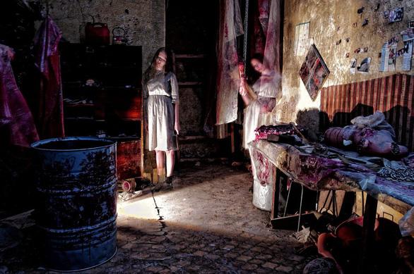 Đi Krakow ghé trại Auschwitz, nhà ma, mỏ muối - Ảnh 2.