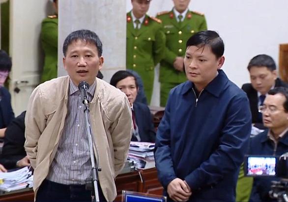 Bị cáo Đinh La Thăng chỉ định thầu cho PVC là có lợi ích nhóm - Ảnh 5.