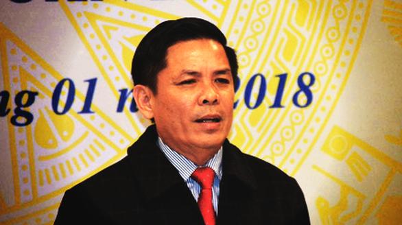 Bộ trưởng Nguyễn Văn Thể: Ký hợp đồng BOT Cai Lậy tôi không tư túi - Ảnh 1.
