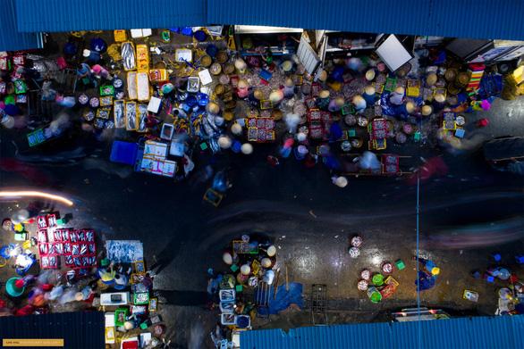 Chợ sớm ở Bà Rịa - Vũng Tàu nổi bật trên National Geographic - Ảnh 3.
