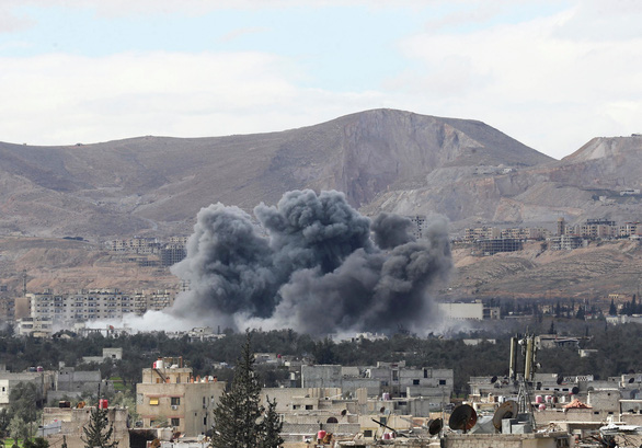 Ai chịu trách nhiệm thực thi lệnh ngừng bắn ở Syria? - Ảnh 3.