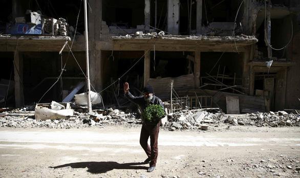 Ai chịu trách nhiệm thực thi lệnh ngừng bắn ở Syria? - Ảnh 2.