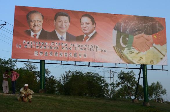 Tiếng Hoa thành ngôn ngữ chính thức của Pakistan? - Ảnh 3.