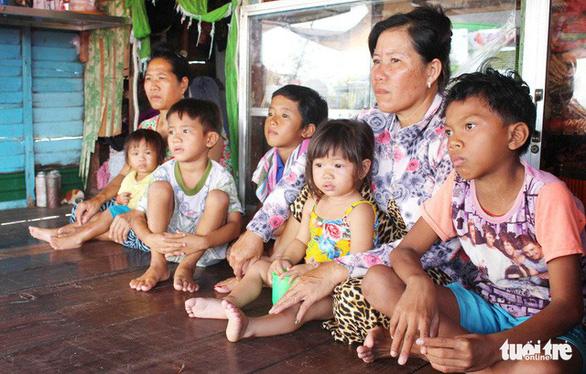 Việt Nam mong muốn Phnom Penh bảo vệ quyền lợi của người Campuchia gốc Việt  - Ảnh 3.