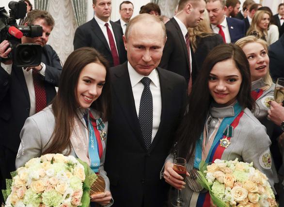 Nước Nga có đến 20 triệu người nghèo - Ảnh 2.