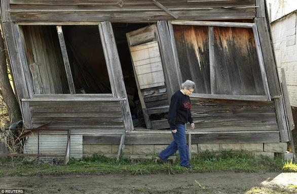 Thăm thị trấn nhỏ nhất nước Mỹ chỉ với một công dân 84 tuổi - Ảnh 8.