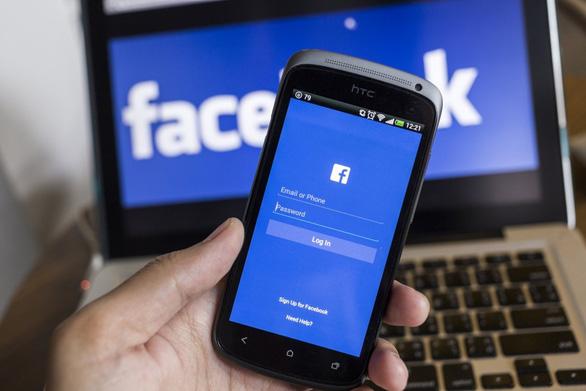 Cổ đông khởi kiện Facebook vì lộ thông tin người dùng - Ảnh 1.