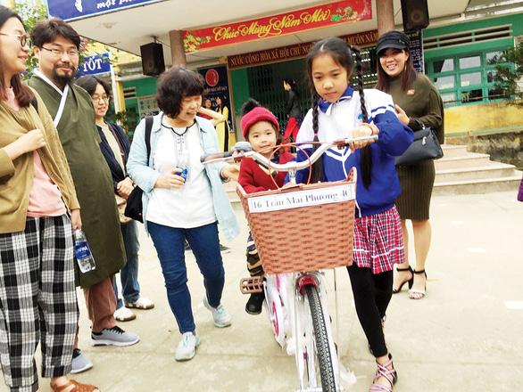 Quỹ vì hòa bình Hàn - Việt xin lỗi thân nhân người bị lính Hàn thảm sát - Ảnh 7.