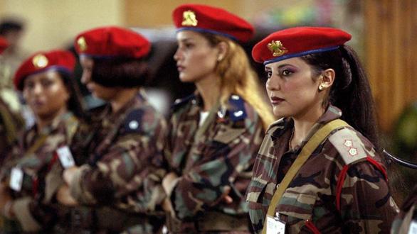 Kho báu 10 tỉ euro của nhà độc tài Gaddafi biến mất khó hiểu - Ảnh 2.