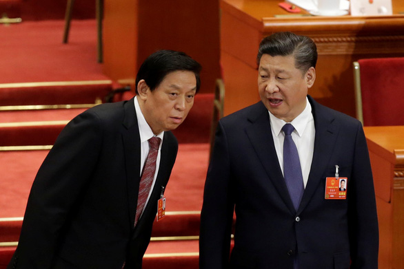 Quốc hội Trung Quốc nhất trí sửa hiến pháp, mở đường cho ông Tập - Ảnh 3.