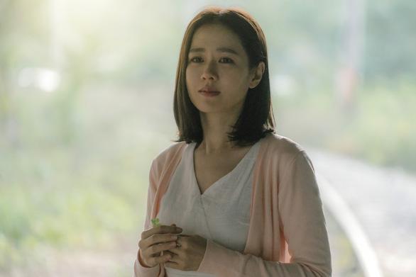 Son Ye Jin - So Ji Sub nên duyên vợ chồng sau... 17 năm gặp lại - Ảnh 7.