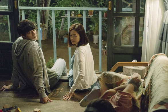 Son Ye Jin - So Ji Sub nên duyên vợ chồng sau... 17 năm gặp lại - Ảnh 8.
