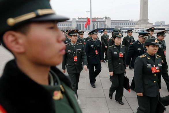 Siêu ủy ban chống tham nhũng Trung Quốc uy quyền vượt Tòa án tối cao - Ảnh 1.