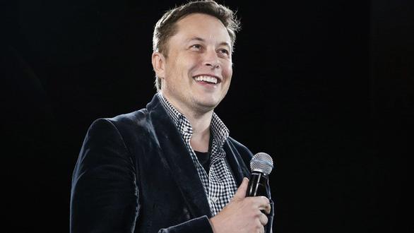Tỉ phú Elon Musk muốn đấu với truyền thông? - Ảnh 1.