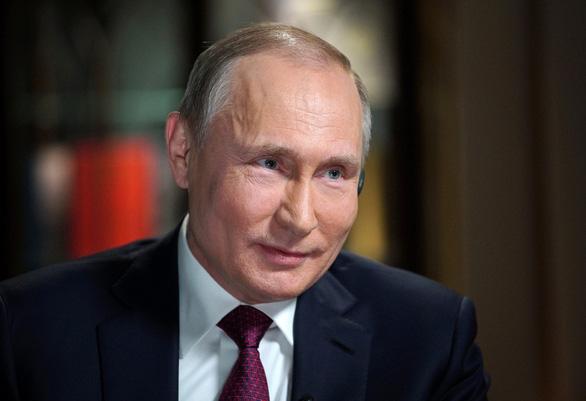 Ông Putin từng suýt ra lệnh bắn một máy bay dân dụng - Ảnh 1.