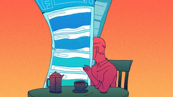 Nền tảng tin tức nào sẽ lên ngôi thời 'hậu Facebook'? - Ảnh 1.