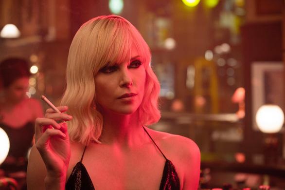 Charlize Theron hấp dẫn chết người trong phim hài Gringo - Ảnh 3.