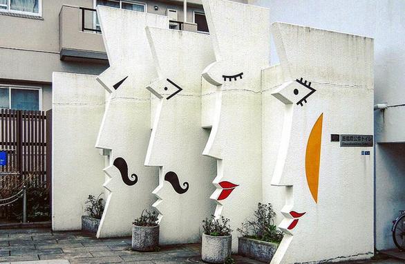 Đi Nhật đừng mắt chữ O, mồm chữ A khi thấy những nhà vệ sinh độc đáo - Ảnh 3.