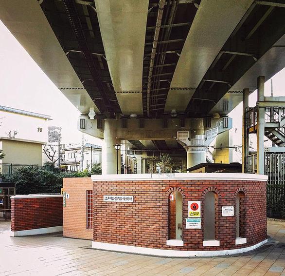Đi Nhật đừng mắt chữ O, mồm chữ A khi thấy những nhà vệ sinh độc đáo - Ảnh 4.