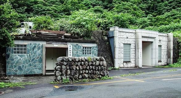 Đi Nhật đừng mắt chữ O, mồm chữ A khi thấy những nhà vệ sinh độc đáo - Ảnh 9.