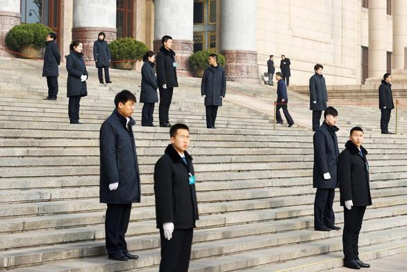 Báo chí Trung Quốc bảo vệ lãnh đạo, cáo buộc phương tây nói xấu - Ảnh 3.