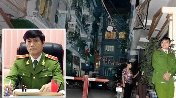 Ông trùm đường dây đánh bạc ngàn tỉ Nguyễn Văn Dương là ai? - Ảnh 1.